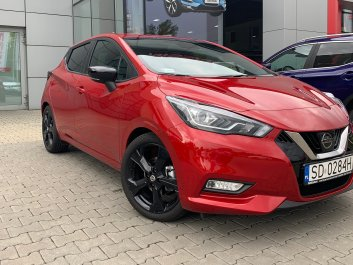 NISSAN Micra   2019R.