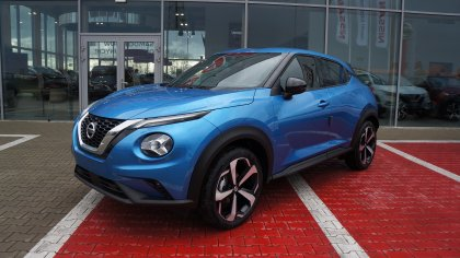 NISSAN Juke N-Connecta  2020R.