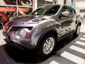 NISSAN Juke N-Connecta  R.